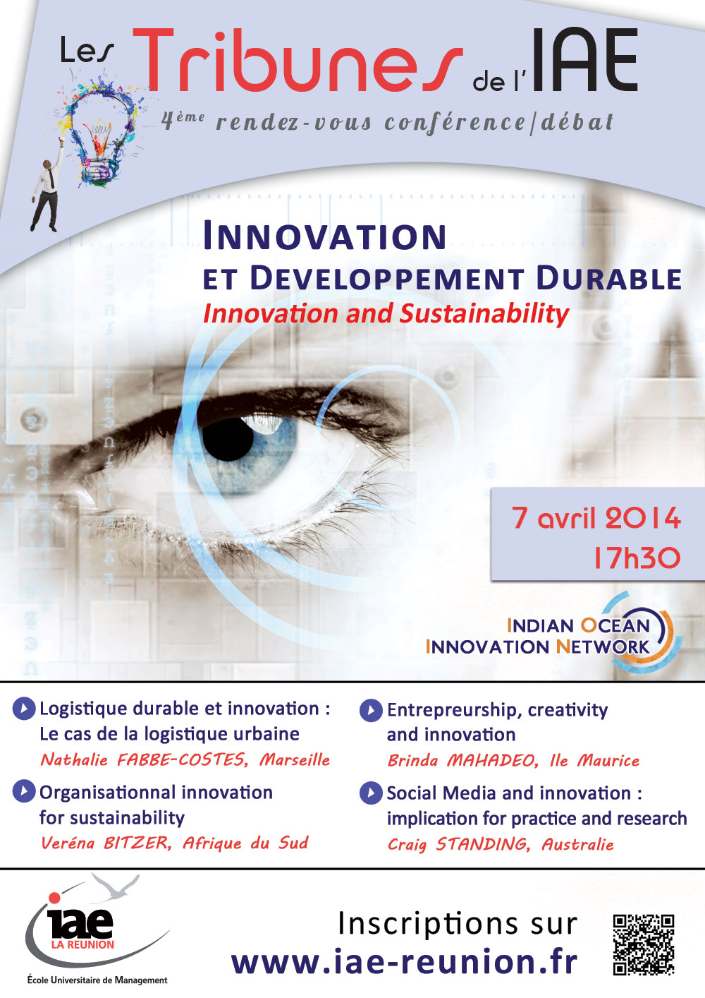 INDIAN OCEAN INNOVATION NETWORK
