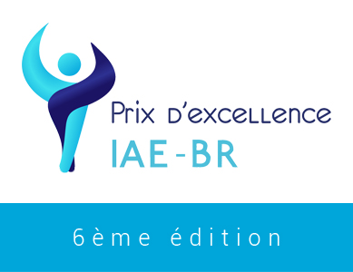 Prix d'Excellence IAE-BR 2015
